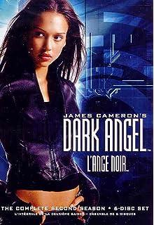 Amazon com: Dark Angel: Season 1: Jessica Alba: Movies & TV