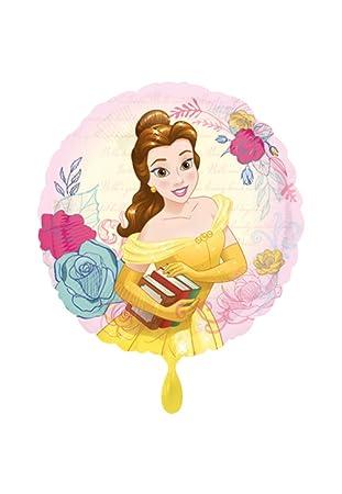 Balloon BANG - Globo XL - La Bella y la Bestia Diseño con ...