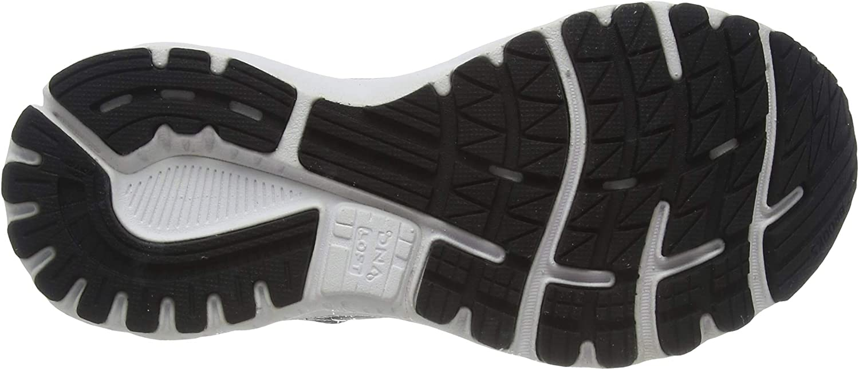 Adidas Adilette Aqua K, Tong Femme Black White Hollyhock