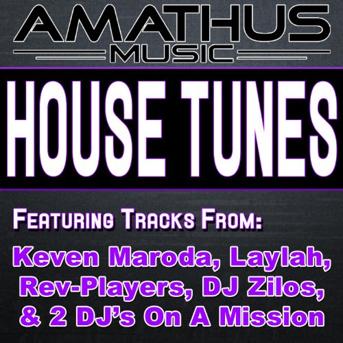 House Tunes The Best Underground House Music Anthems By