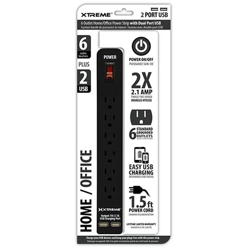 Klipsch ProMedia 2.1 THX Certified Computer Speaker System - 3-Piece Set (1011400) Black With Bonus Accessories by Klipsch (Image #3)
