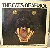 img - for The cats of Africa book / textbook / text book