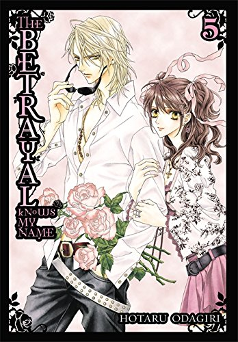 The Betrayal Knows My Name, Vol. 5 ebook