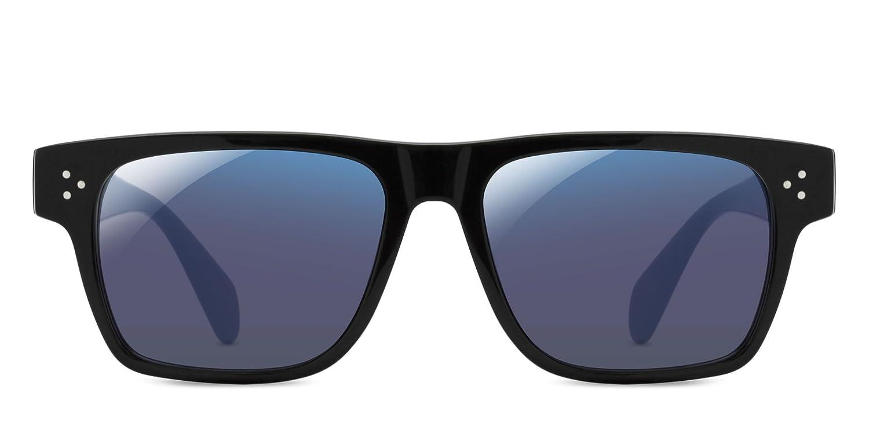 EnChroma Solano – カラーブラインドメガネ B01FLBD1V2  ブラック