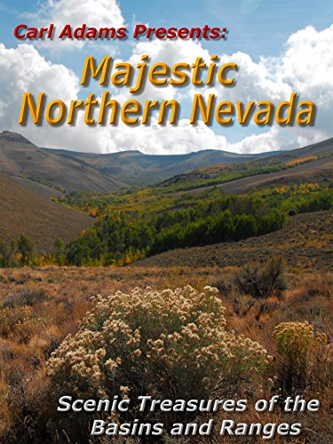 Majestic Northern Nevada
