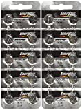 Image of Energizer LR44 1.5V Button Cell Battery