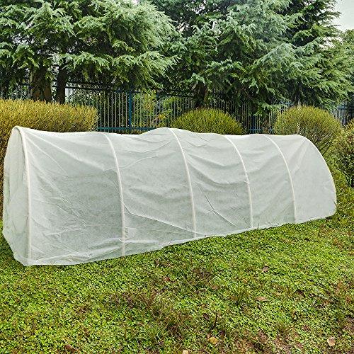 heaviest frost blankets for plants