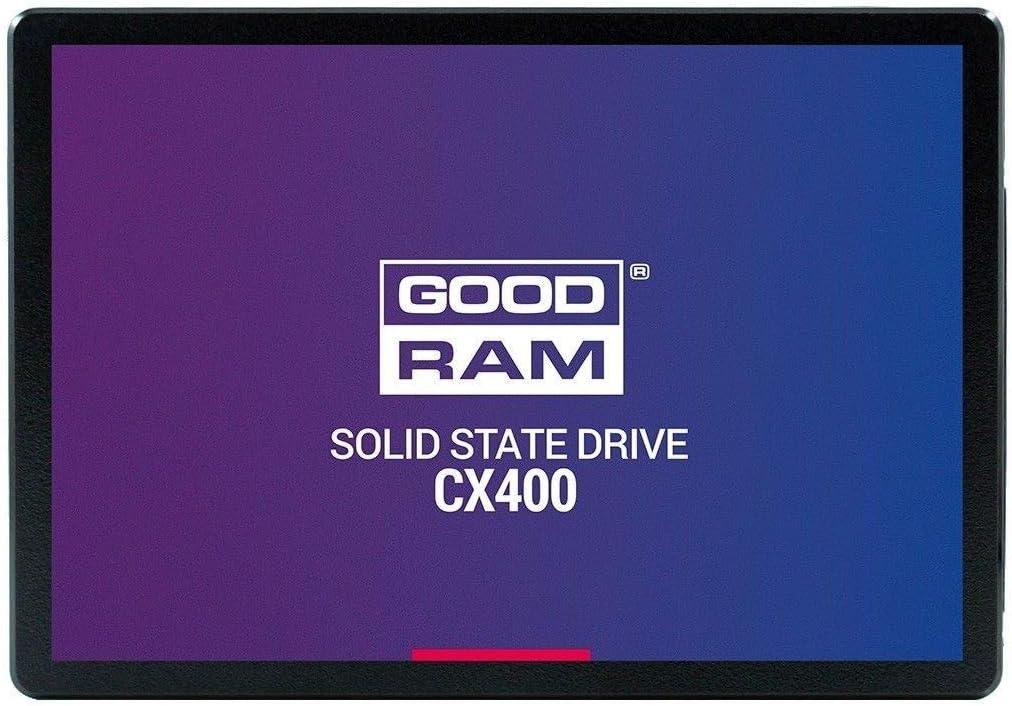 Goodram SSDPR-CX400-01T Unidad de Estado sólido 2.5
