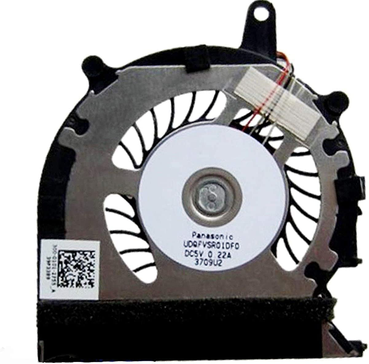 Nuevo ventilador de CPU para Sony VAIO Pro13 Pro 13 SVP13 SVP13A SVP132 SVP1321 SVP132A UDQFVSR01DF0
