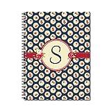 Gotcha Covered Notebooks 85X11NB480_S_LG-WR