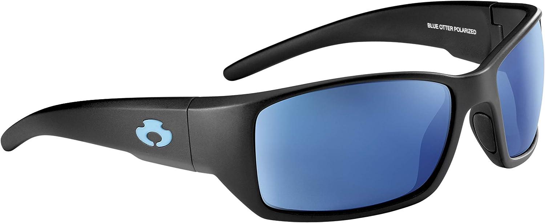 Fashion cool polarized unisex sunglasses men women ocean Bluemoon