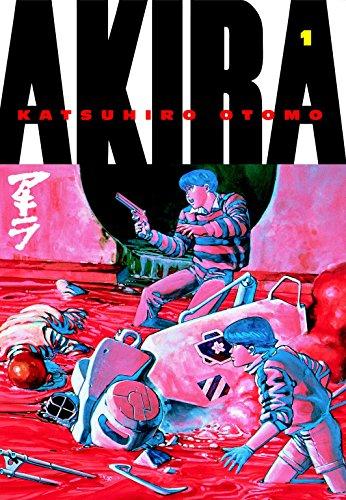 (Akira, Vol. 1)