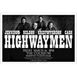 Amazon com: Johnny Cash Photo Poster: Posters & Prints