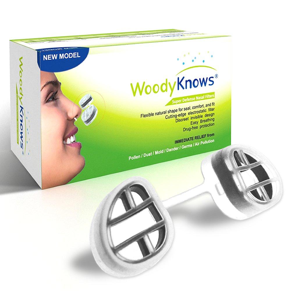スーパーディフェンスフィルタは、花粉、埃、フケ、カビを削減でき、PM2.5にも対応しています。アレルギー、アレルギー性喘息、鼻炎、静脈洞炎、花粉症にお悩みの方におすすめの商品です。(フィルタフレームx3および交換フィルタ6ペア)(I-R / II-R / III-R) B00SHELUP0