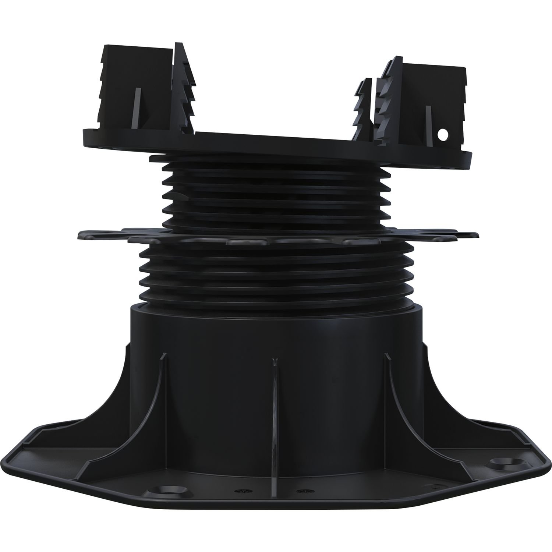 KARLE /& RUBNER Terracon Isopat 20 x 60 x 90 mm f/ür Terrassenb/öden 12 St/ück pro Packung