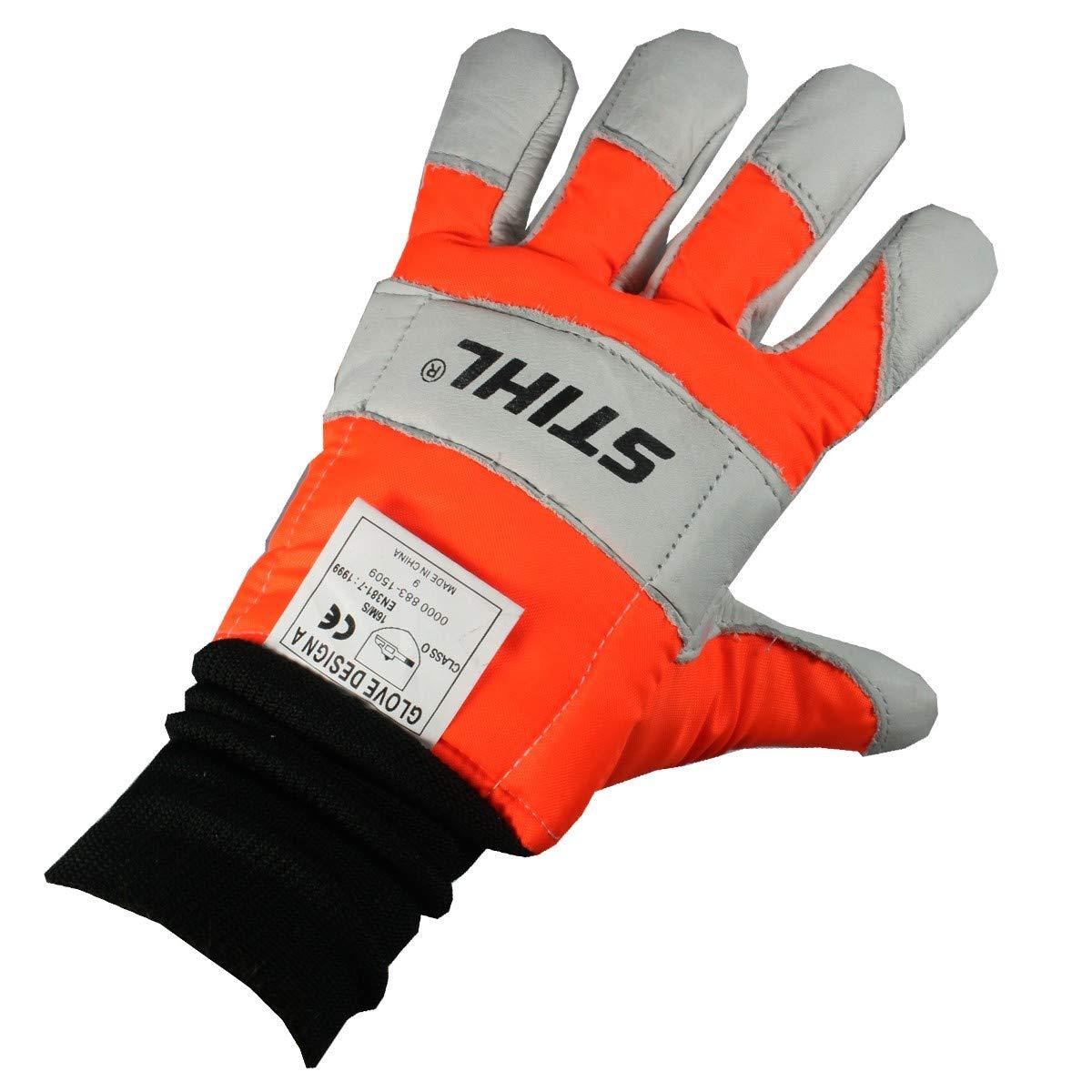 Stihl Schnittschutz-Handschuhe Economy Grà ¶ sse XL G22937