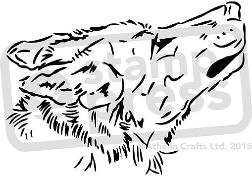 Wolf Tattoo Designs Tribal Wolf Tattoo Tribal