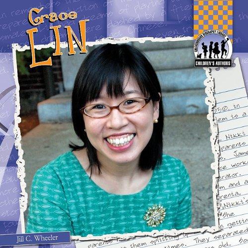 Grace Lin (Children's Authors)