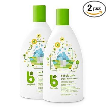 Amazon.com: Baño de burbujas para bebé ...