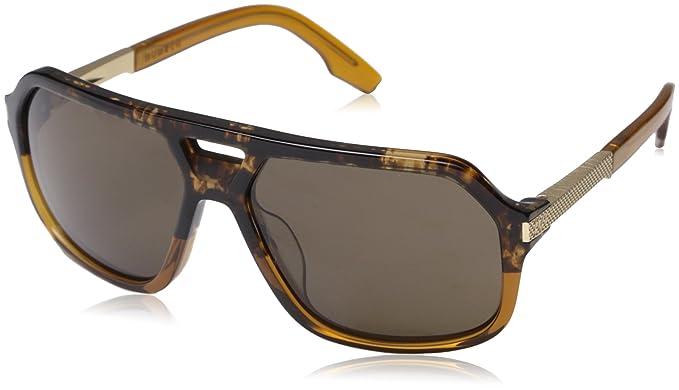 Amazon.com: Ivi Hunter 08813 – 902 Aviator anteojos de sol ...
