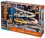 Matchbox 4-Level Garage Play Set