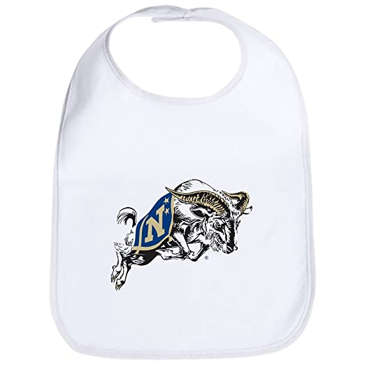 0716b2f1290 Amazon.com  CafePress - U.S. Naval Academy Bill The Goat - Cute ...