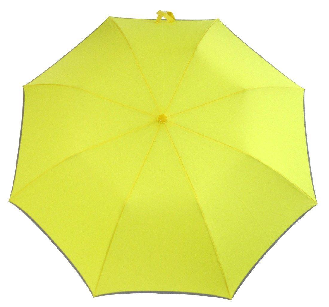 反射テープ付折りたたみ傘