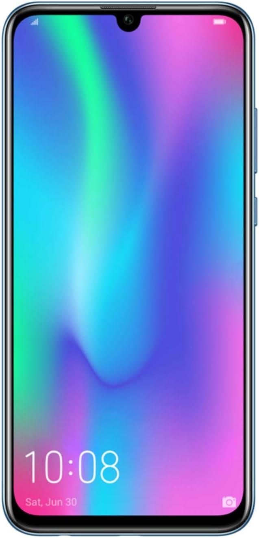 Honor 51093fmq 10 Lite Uk Sim Free Smartphone Sky Amazon Co Uk Electronics