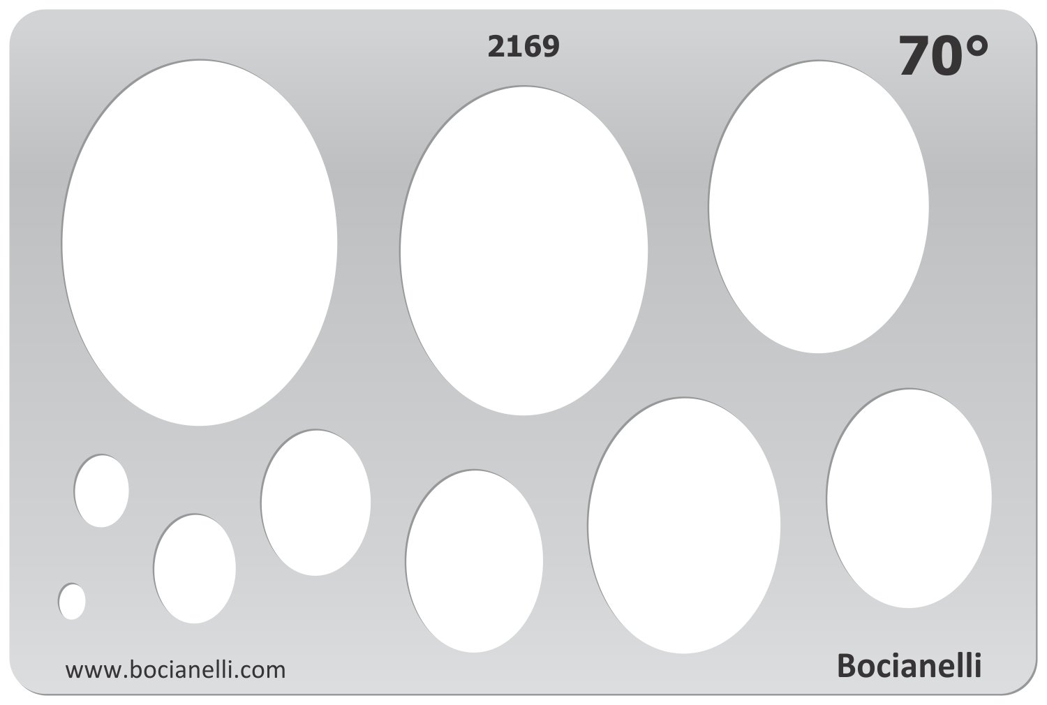 Plastic Stencil Template for Graphical Design Drawing Drafting ...