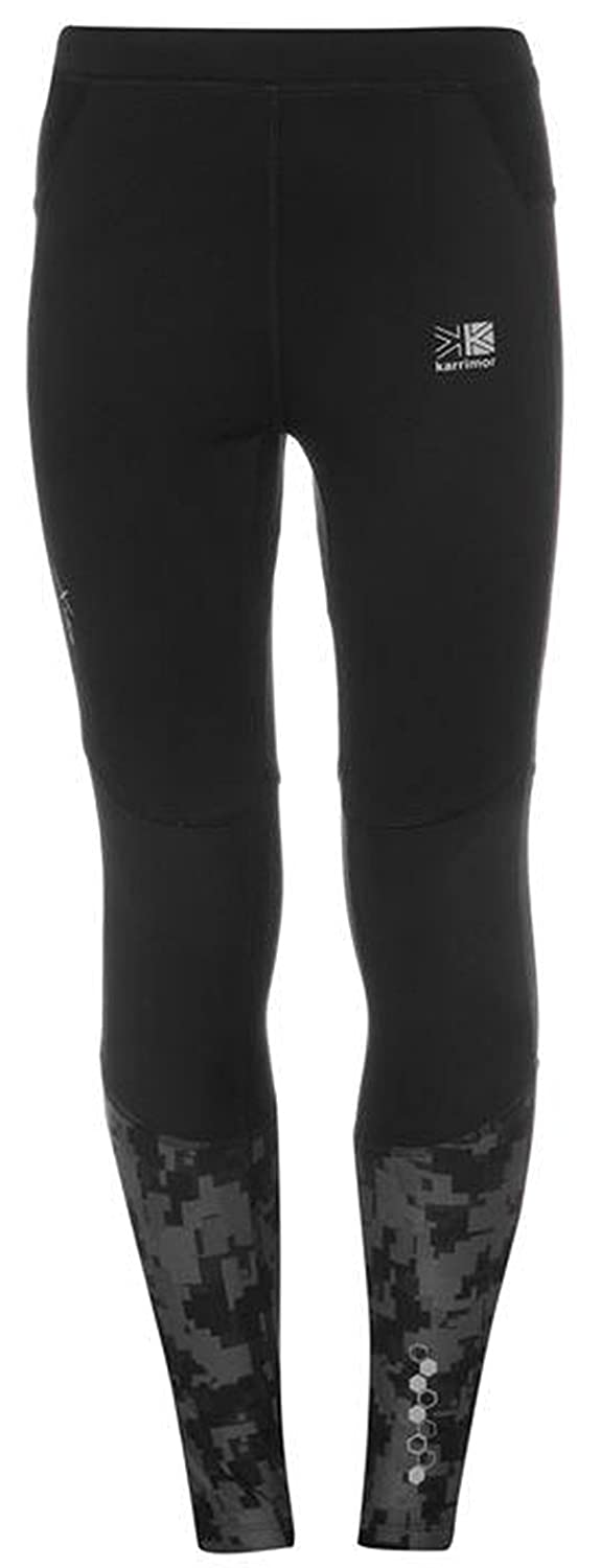 Junior Boys Lightweight X Lite Running Tights