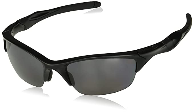 6a11cedce0 Amazon.com  Oakley Men s Half Jacket 2.0 Square Sunglasses