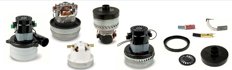 Original Domel Suction Motor Turbine Motor 1200 Watts for Kärcher WD 5.400 5400 wd5