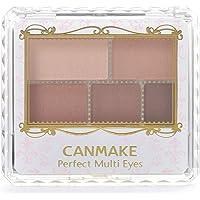 CANMAKE Perfect Multi Eyes 05 Almond Mocha
