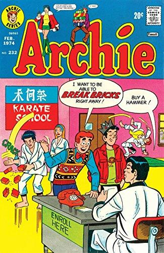 Archie #232 ()