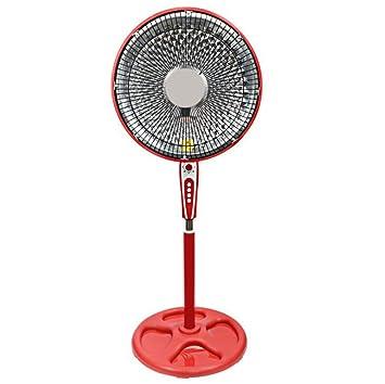 STEAM PANDA Calentador vertical Calentador de tubo de cuarzo de 1000w Levantamiento de la calefacción Mini Sacudiendo su cabeza Estufa de calefacción ...