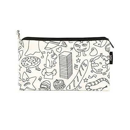 Amazon.com: OMY Customizable Coloring Pencil Case