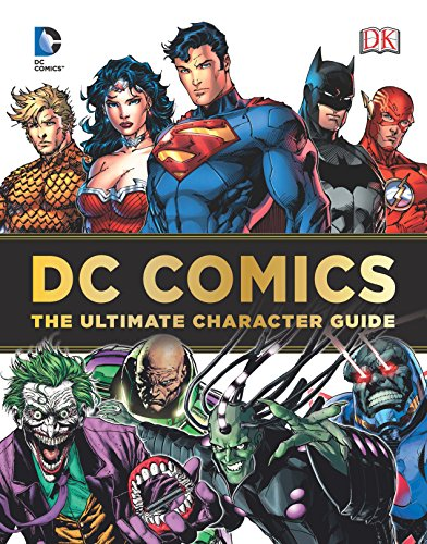 DC Comics Ultimate Character