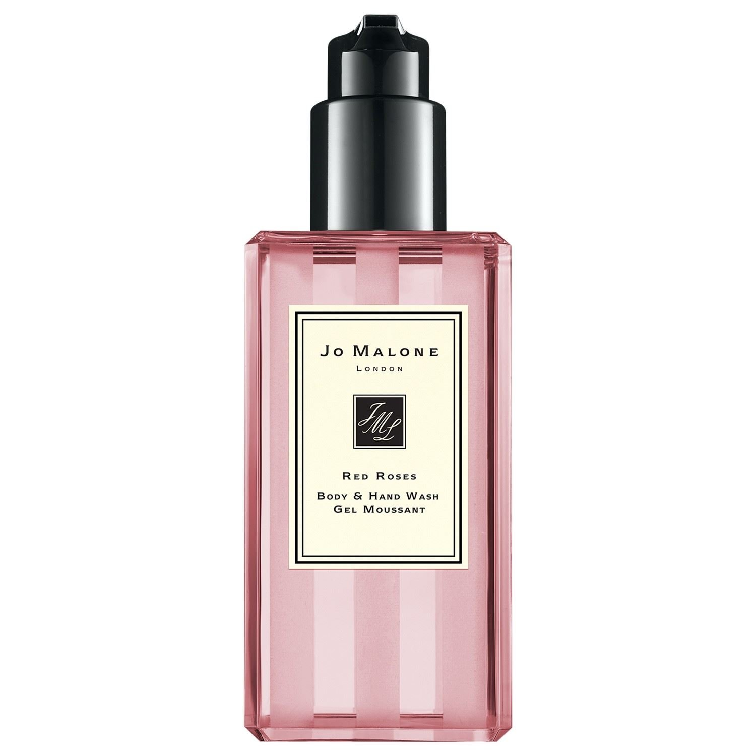 Jo Malone London Red Roses Body & Hand Wash 250ml (PACK OF 4)