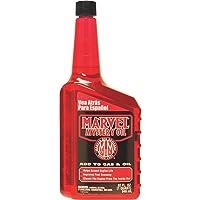 Deals on Marvel MM13R Mystery Oil 32 oz