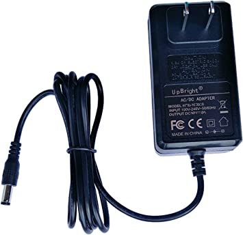 AC//DC Adapter Power Supply Cord Charger For Sony SRS-D4 Desktop Speaker System
