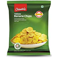 Chheda's Yellow Banana chips - 50 gms