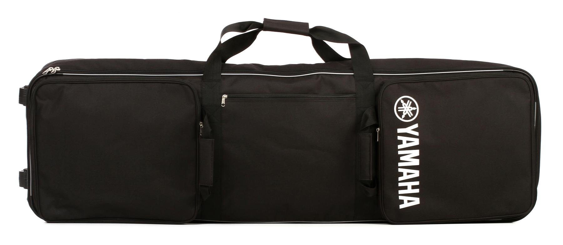 Yamaha Padded Bag with Wheels for MOXF8 and MX88