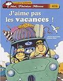 """Afficher """"Moi, Thérèse Miaou n° 5 J'aime pas les vacances !"""""""