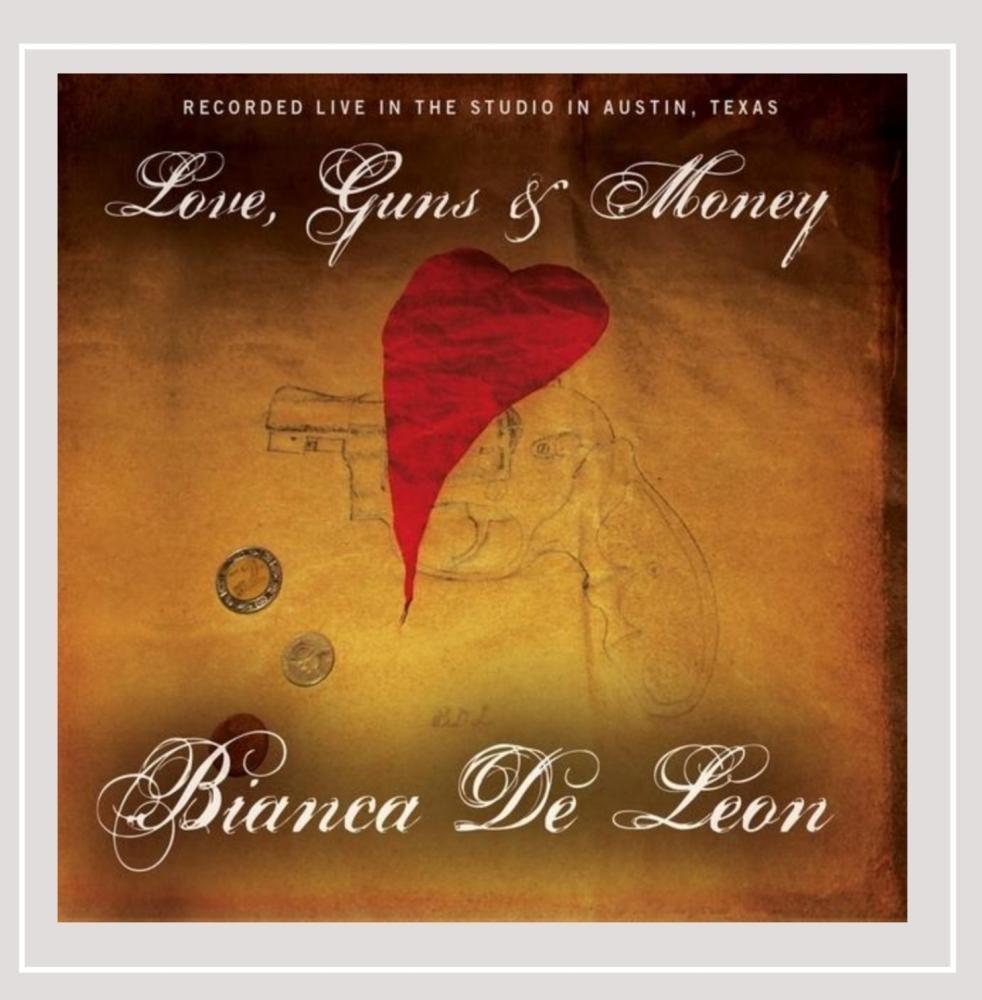 Bianca De Leon Love Guns Money Amazon Music