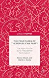 The Four Faces of the Republican Party and the Fight for the 2016 Presidential Nomination