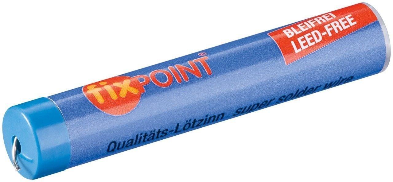 Fixpoint 51121 Esta/ño para soldar