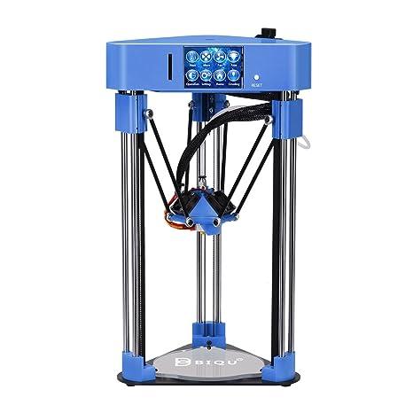 Impresora 3D Delta Rostock (sin necesidad de combinar ...