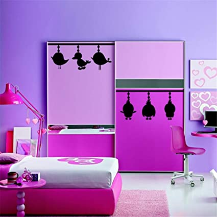 Amazoncom Godfie Wall Decor Stickers For Living Room Classy