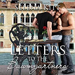 Letters to the Baumgartners: An Erotic MFF Menage Romance