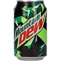 Mountain Dew (EU) - 24 x 330ml